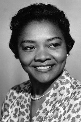 Juanita Moore (born October 19, 1922) is an American film and television actress. She is the fifth African American to be nominated for an Academy Award in any category, and the third in the Supporting Actress category. Born   October 19, 1922 (age 90)  Los Angeles, California attending Los Angeles Schools.