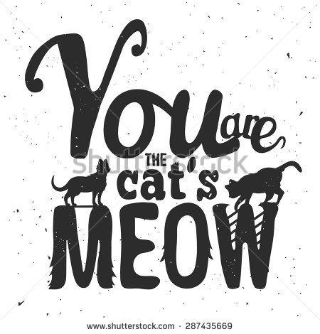 Cat Drawings Stock Illustrations & Cartoons | Shutterstock