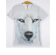 Top Slae Custom Men and Women ,Realistic Punk O Neck ET ,3D T Shirts Printing  best buy follow this link http://shopingayo.space