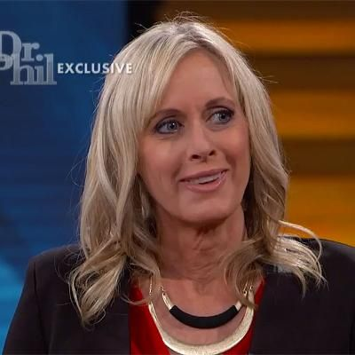 News: Steven Avery's Fiancée Details Their 'Instant Connection' on Dr. Phil Amid News They've Already Split