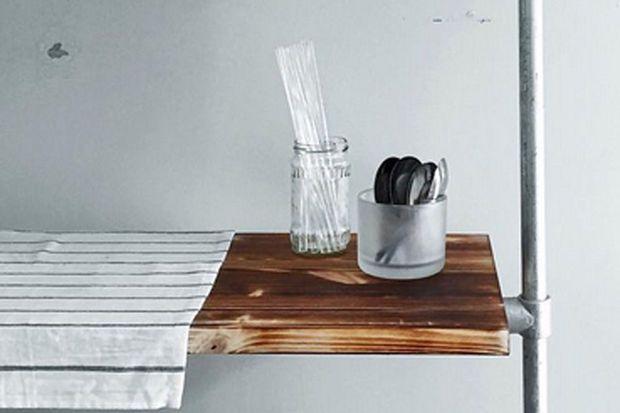 De Zweedse food- en fashion styliste Jenny Mustard heeft een populaire blog waarop ze haar veganistische en minimalistische levensstijl…