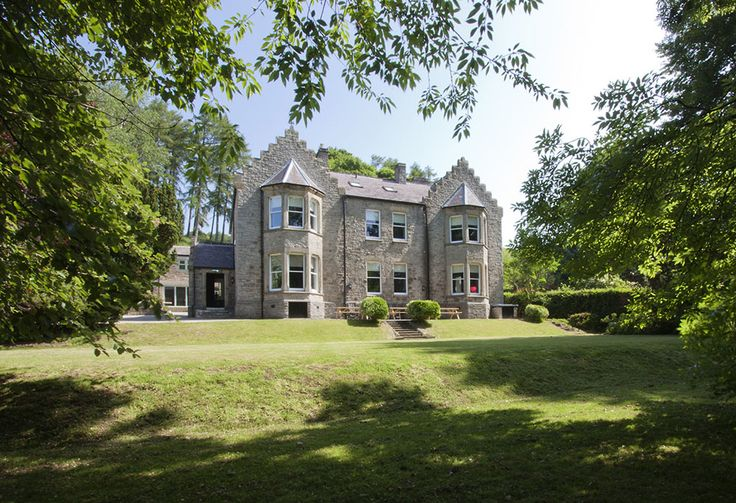 Fairfield House - Stanhope - Sleeps 16-20 - House Parties