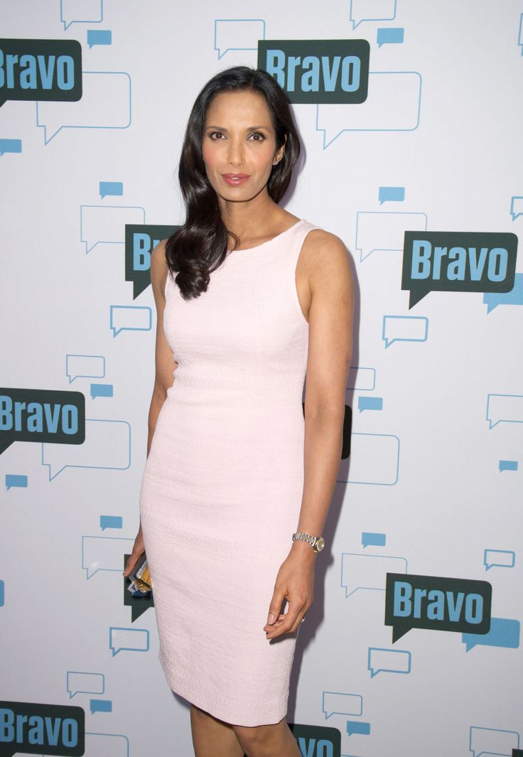 Protesters Physically Threatened And Yelled Racist Insults At Top Chef Host Padma Lakshmi