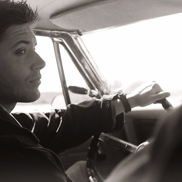 "((Open rp, be Dean)) ""I hate you!"" I yell. My boyfriend and I just got in a huge fight about how selling my soul to save him was a bad idea. He pulls over to the side of the road and looks at me, not even taking his hand off the wheel. ""Get out. If you hate me so much then get out."" he says calmly and I immediately do so. I get my bag out of the trunk and take the weapons I added to his collection. ""Good bye Dean"" I snap and walk down the side of the road. ""This isn't gonna last long"" he…"