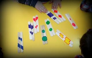 Eşleştirme-Okul öncesi eğitim : MİNİ GÜNCE