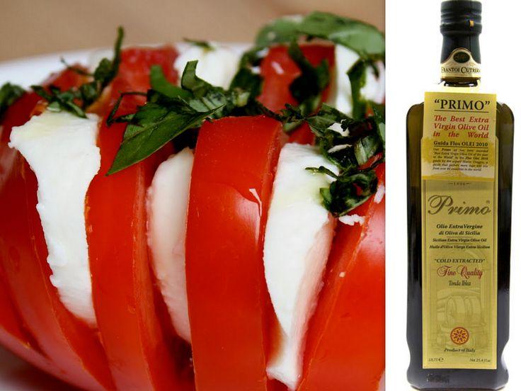 Pomidorek oliwa z oliwek