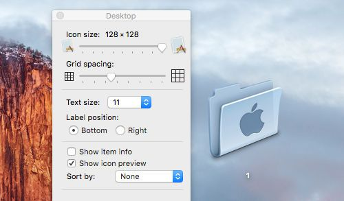 How to customise folder icons in Finder and on the Apple Mac desktop. Folders in macOS/OS X are not very exciting. In fact, they are quite dull. However, it is possible to replace the default icon for a folder with one that is much more exciting. Here's how.