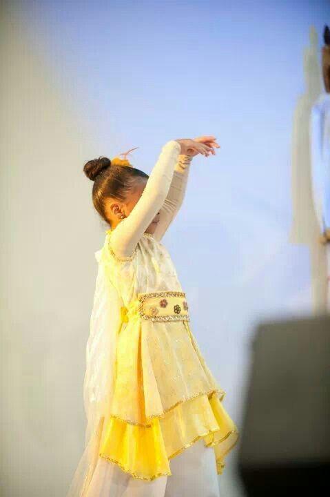 Danza Cristiana De Adoracion