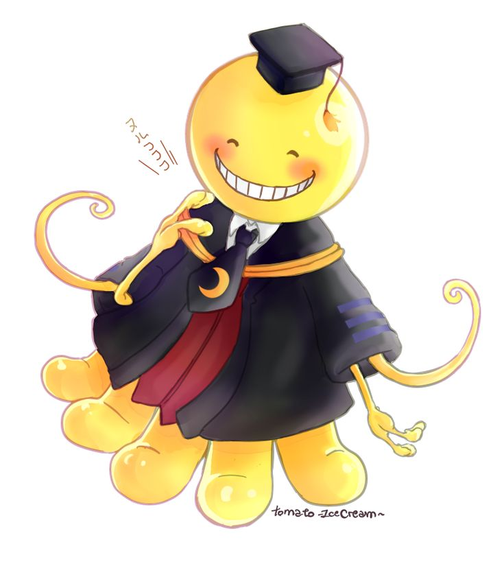Korosensei~~ by Tomato-IceCream.deviantart.com on @DeviantArt