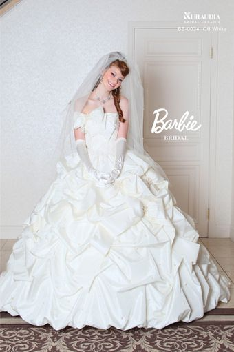 Barbie BRIDAL