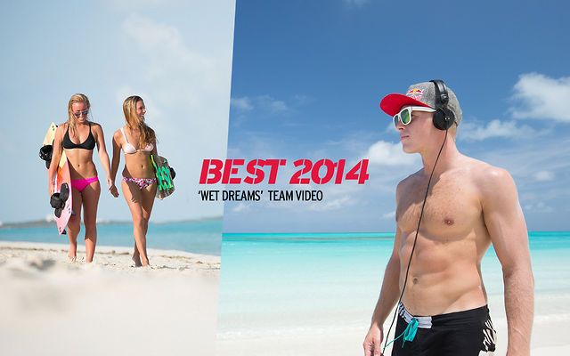 The team head out to the Turks and Caicos Islands to throw down on the new 2014 gear. Location scouting provided by  Big Blue Unlimited, Turks and Caicos, https://www.facebook.com/bigblueunlimited. Film and edit by Miguel Willis, http://www.miguelwillis.com/