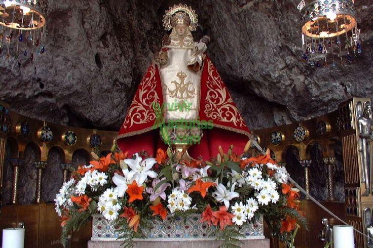 fiestas de Nuestra Señora de Covadonga, - Buscar con Google