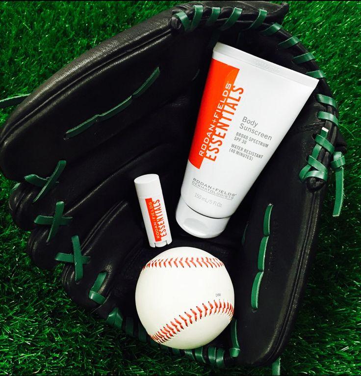 Be ballpark ready! www.ckeefer.myrandf.com