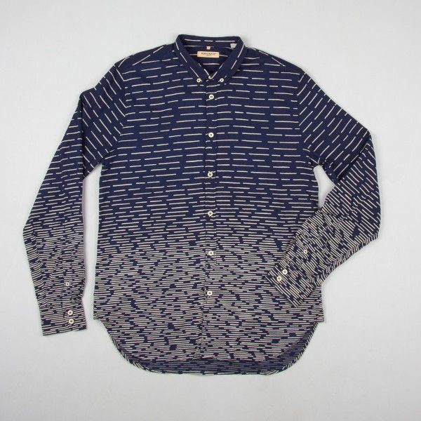 LEVI'S MADE & CRAFTED SHIRTS SPRING 2014