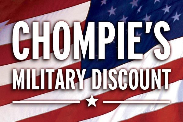 34 best special events images on pinterest for Restaurants that offer military discount