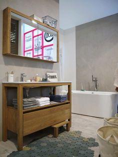 101 Woonideeën badkamer