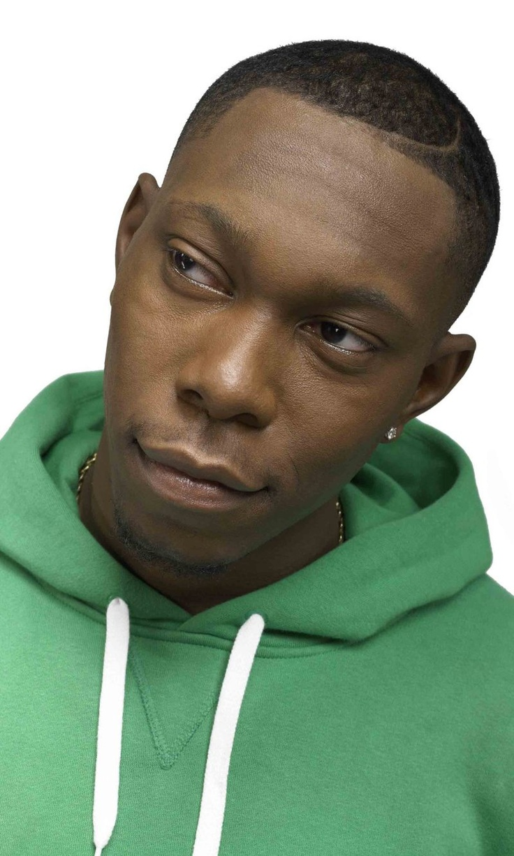 Dizzee Rascal : UK hip-hop