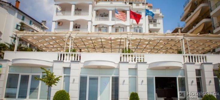 Situata a Sarande, questa struttura è il luogo ideale dove riposarsi e rilassarsi. L'Hotel è facilmente raggiungibile dalla spiaggia. #Saranda #Albania