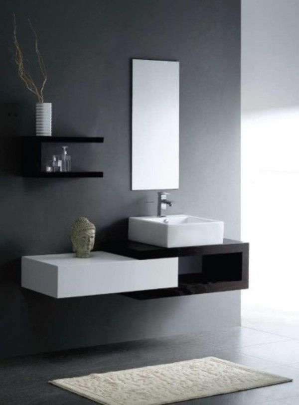 Best 25+ Modern bathroom sink ideas on Pinterest | Bathroom sinks, Floating bathroom  sink and Modern bathrooms
