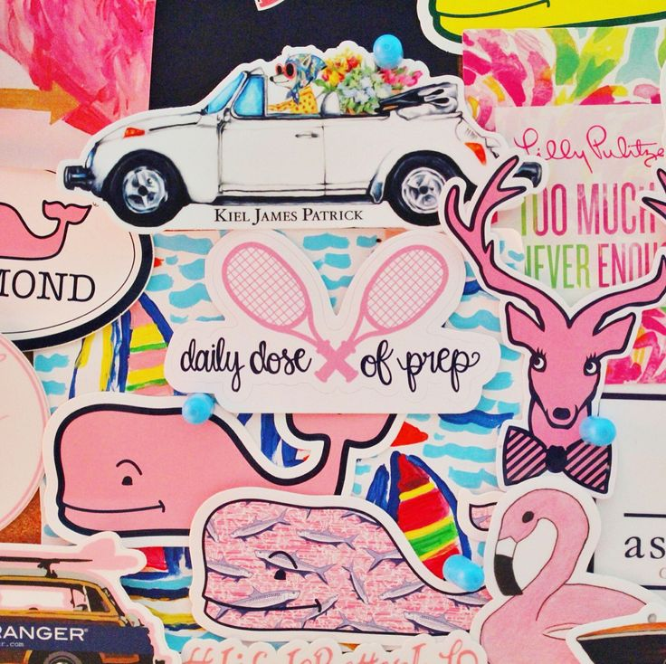 Order a Daily Dose of Prep Logo Sticker by following the link!!!   http://dailydoseofpreppy.blogspot.com/p/stickers.html