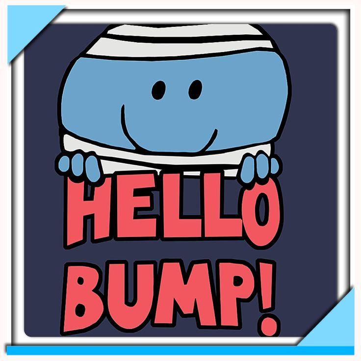 Hello Bump!!! #demimaternity #maternityfashion