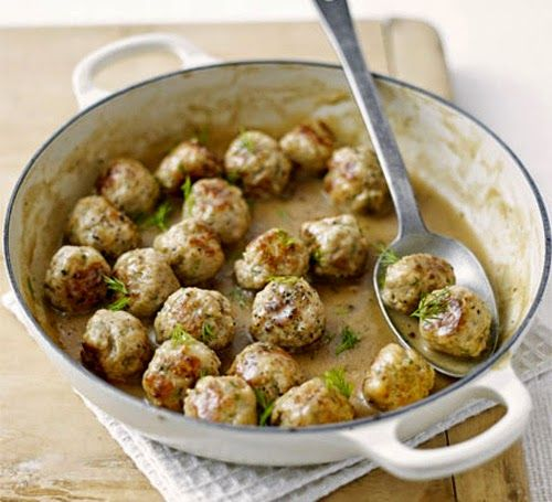 - Tuna balls, Monastic Recipe - Category: Mediterranean Diet, Monastic Recipes of Mount Athos.  Serves: 4,  Preparation time: 35min, Level: Easy