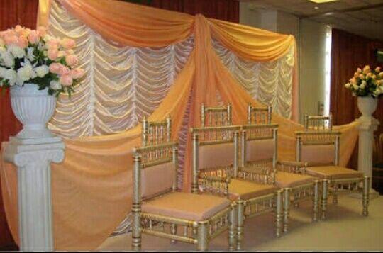 57 Best Nigerian Wedding Stages Images On Pinterest