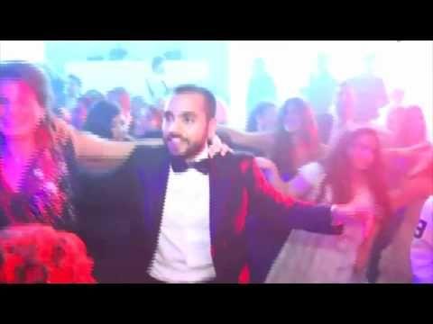 eurovision flash mob dance song
