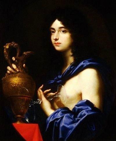 Philippe de Lorraine-Armagnac, dit le Chevalier de Lorraine