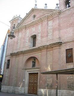 San Felipe Neri. Valladolid.