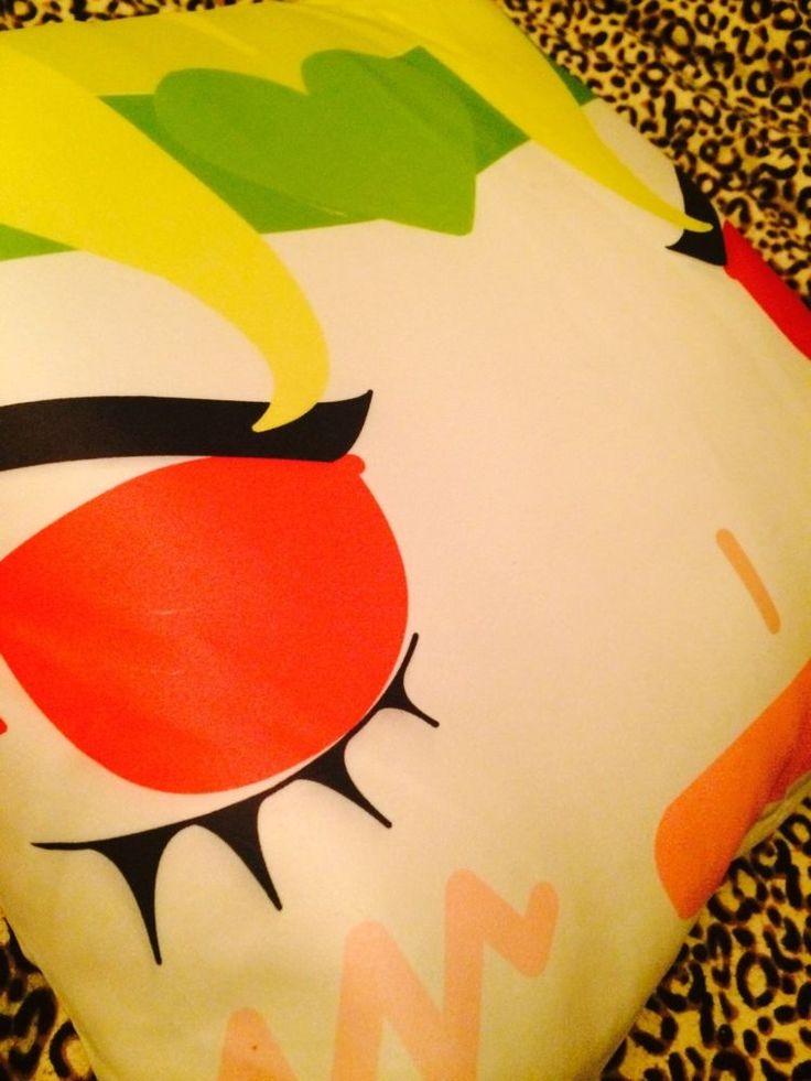 JoJo's Bizarre Adventure DIO Johnny Joestar Kujo Jotaro Cosplay pillow Limit Art