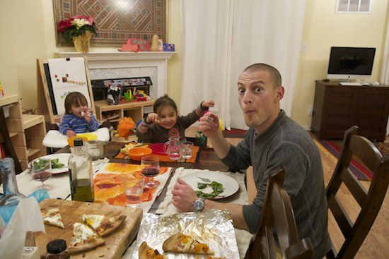 So You Want My Job: Stay-at-Home Dad  #fatherhood #parenting #careertips