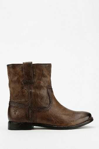 Frye Anna Ankle Boot