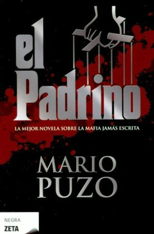 Mario Puzo - 'El padrino'