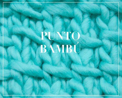 Hola knitters! Hoy os enseñamos un tutorial para hacer un punto muy vistoso y…