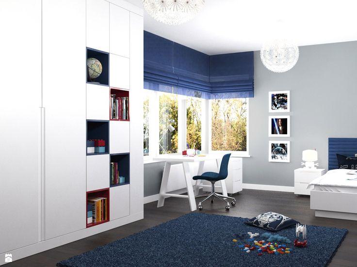 Pokój dziecka styl Nowoczesny - zdjęcie od ARCHISSIMA - Pokój dziecka - Styl…
