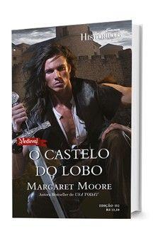O Castelo do Lobo :: Harlequin Books