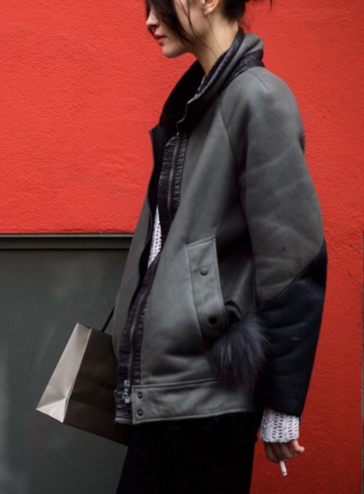 Die Besten 17 Bilder Zu Street Style Milan Fashion Week Fall Winter 2015 2016 Auf Pinterest
