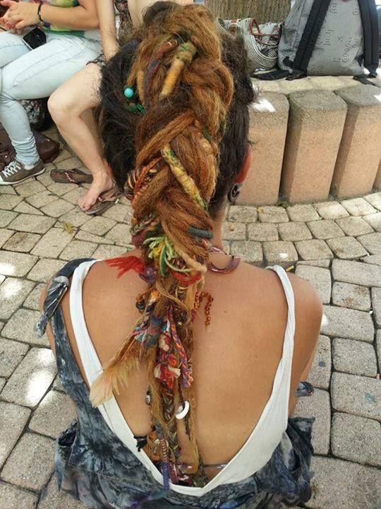 (79) girls with dreadlocks | Tumblr