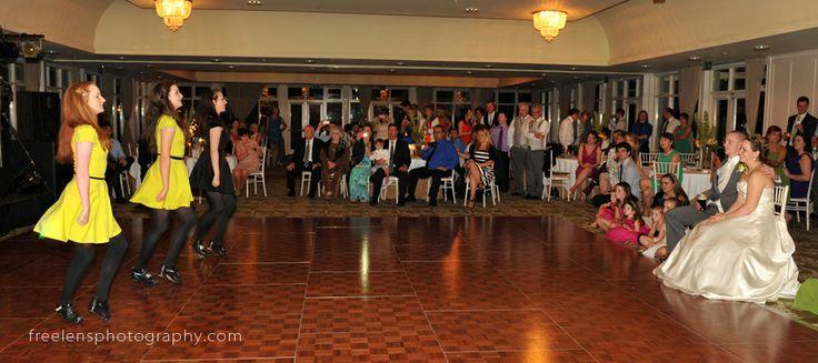 #Irishweddings #weddings #Ireland  #Irishdancers