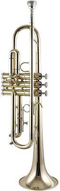 Getzen : Trumpet : 300/400 Series- Getzen offers several student models