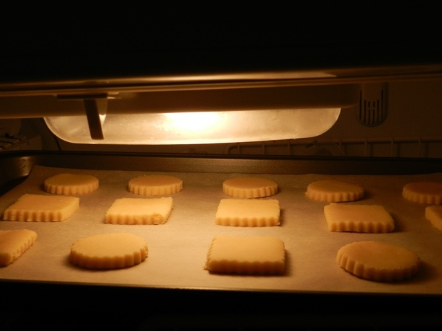 Melt in Your Mouth Shortbread | Recipes: sweet | Pinterest
