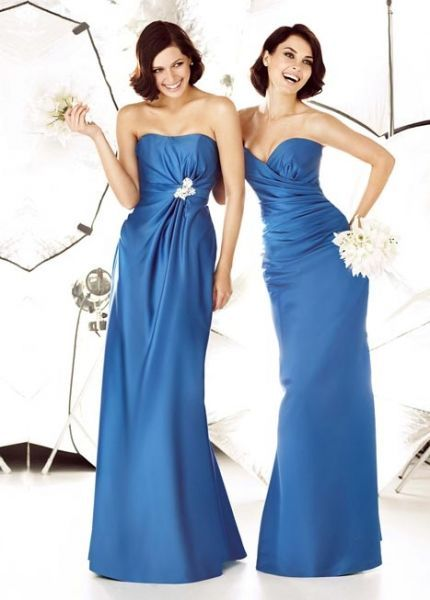 Vestidos de Fiesta para Damas de Boda - Para Más Información Ingresa en: http://vestidosdenochecortos.com/vestidos-de-fiesta-para-damas-de-boda/