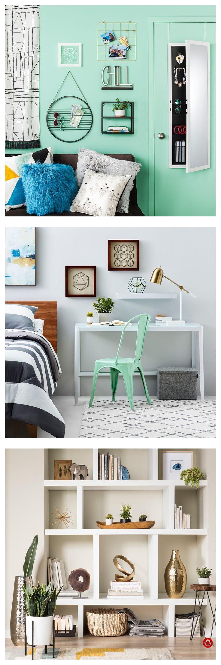 41 Best Room Decor Images On Pinterest Bedroom Ideas Cute Home  # Muebles Nullius