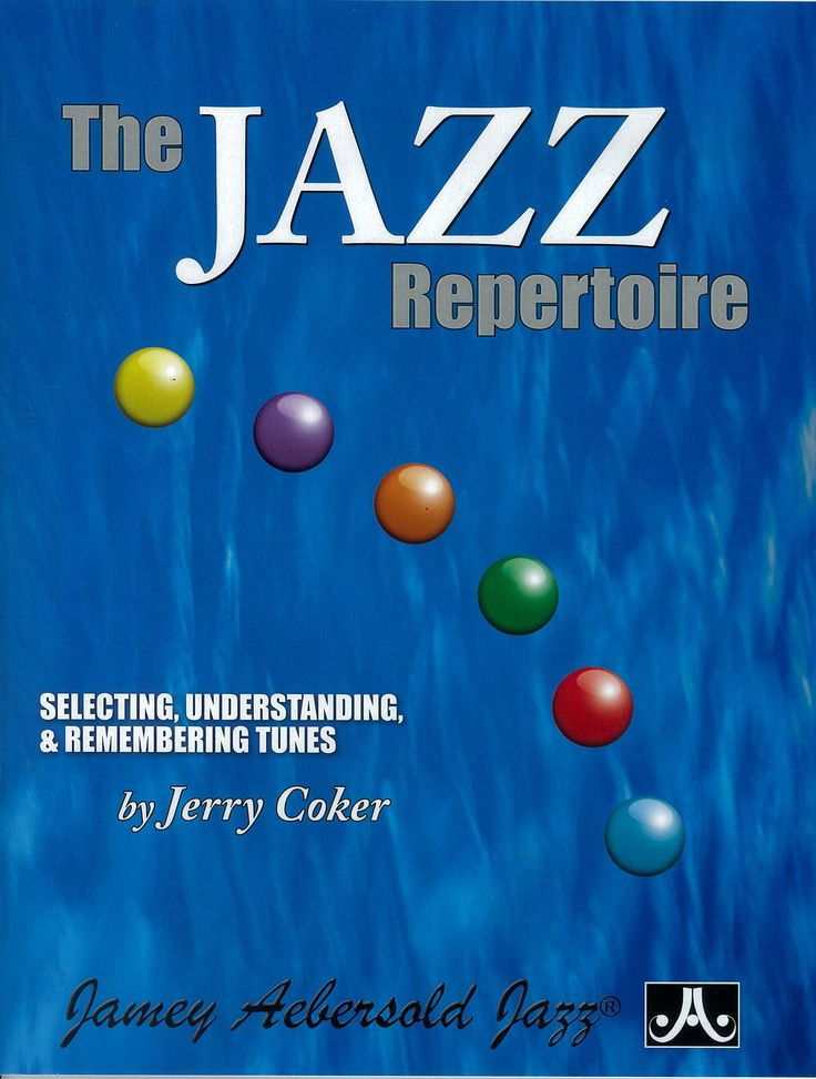 48 best gifts ideas 4 trumpet images on pinterest robot the jazz repertoire selecting understanding remembering tunes by jerry coker jerry fandeluxe Gallery