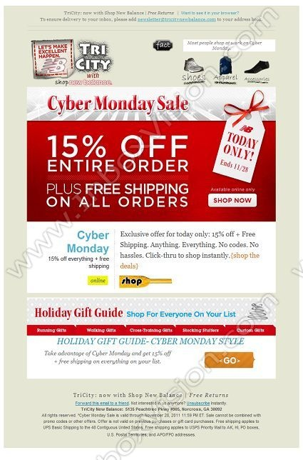 Best Email Design Cyber Monday Images On   Cyber