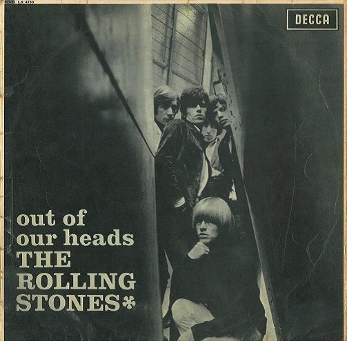 Buy THE ROLLING STONES Out Of Our Heads Vinyl Record LP Decca LK.4733 1965 Mono Orig. http://www.ebay.co.uk/itm/ROLLING-STONES-Out-Our-Heads-Vinyl-Record-LP-Decca-LK-4733-1965-Mono-Orig-/291466588837?pt=LH_DefaultDomain_3&hash=item43dcc332a5 | £34.99