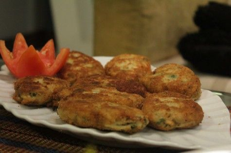 Chinese cutlets Recipe | Official Masala TV Ramadan Recipes Recipes