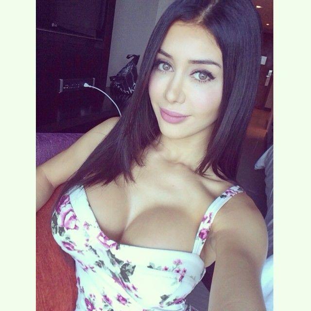 Mexican hot girls