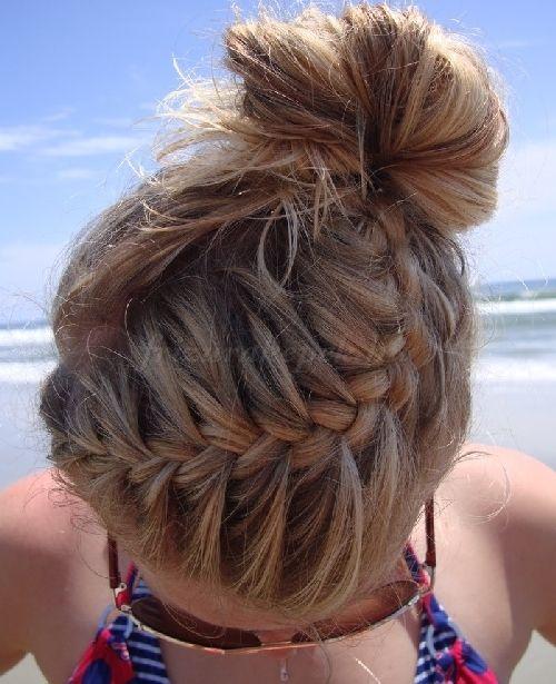 fonott+frizurák+-+fejtető+fonás